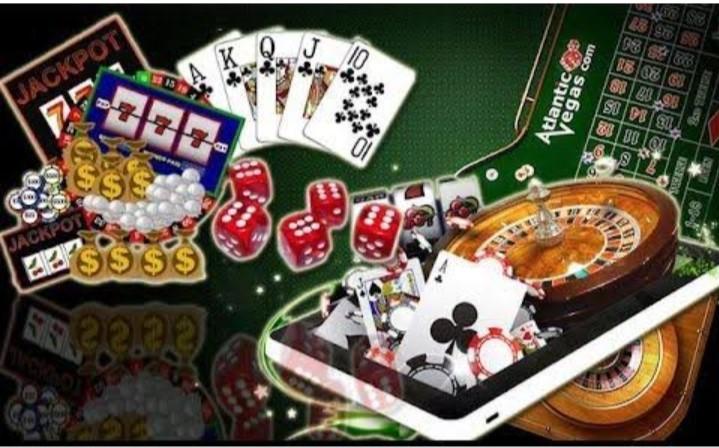 Tips menang bermain di Agen Casino Vipwin88