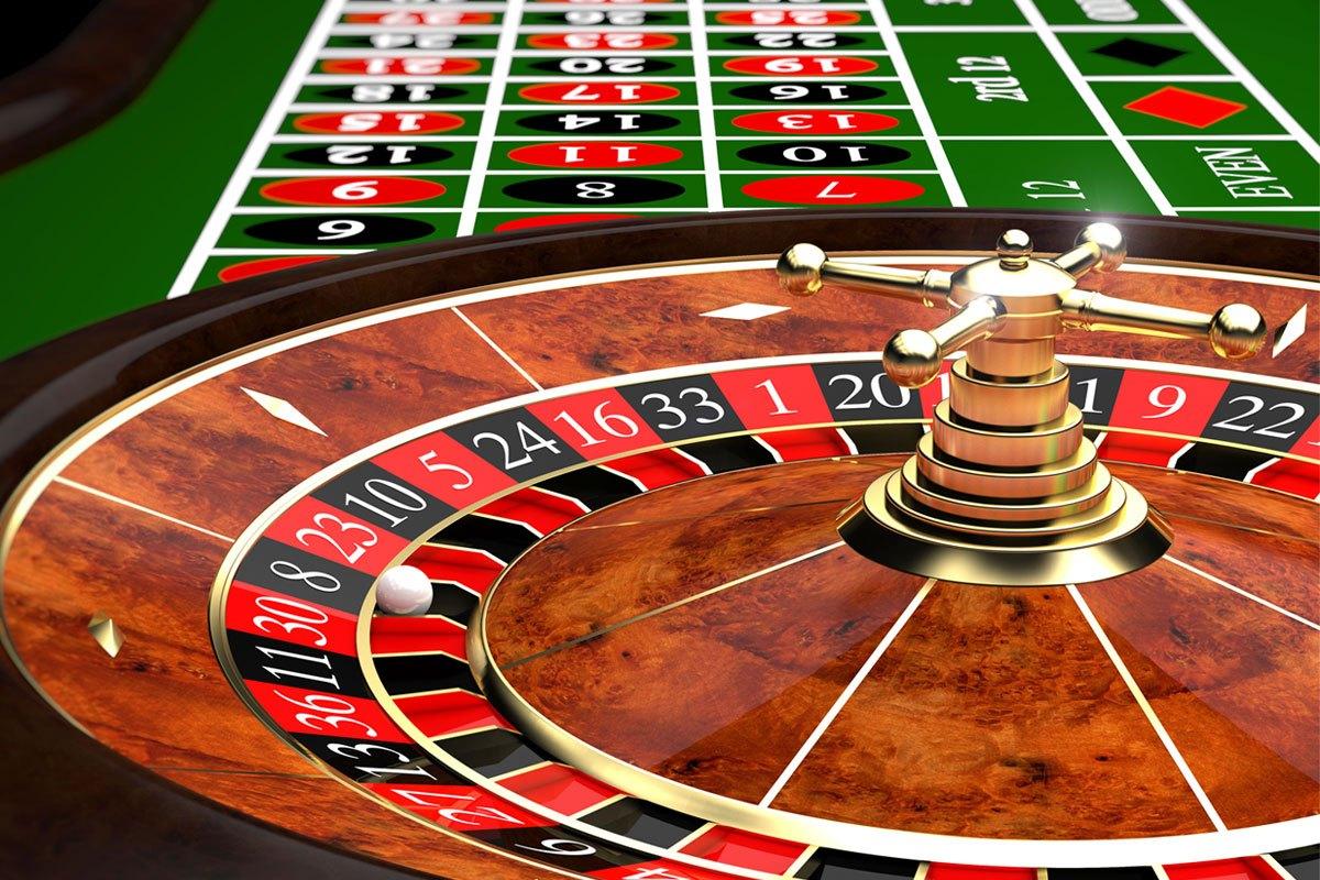 Ciri Agen Judi Casino Roulette Palsu